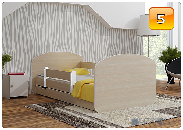 REDUCED PRICE 140x70 160x80 Toddler Children Kids Bed ...